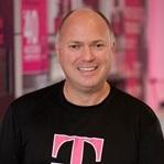 T-Mobile's Jon Freier