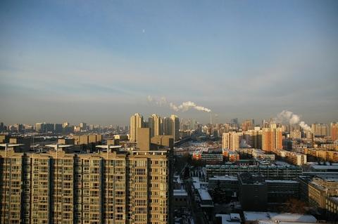 Beijing China (Pixabay)