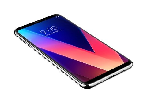 LG V30 is Indeed T-Mobile's First 600MHz LTE-Capable Smartphone