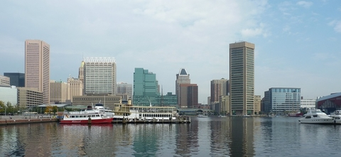Baltimore (Pixabay)