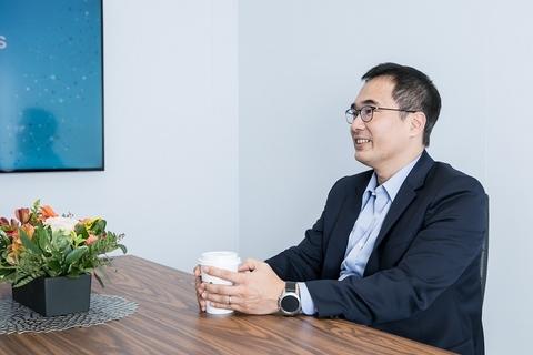 Woojune Kim (Samsung)