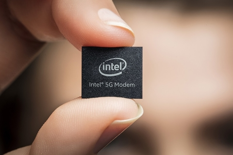 Future iPhones could use Intel's 5G modem instead of Qualcomm's