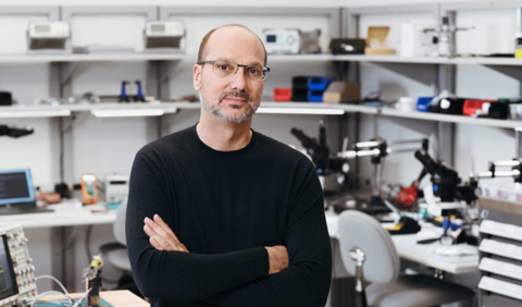 Andy Rubin Left Google After 'Inappropriate Relationship'