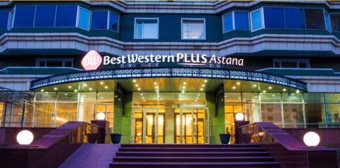 Best Western Launches Second Hotel In Kazakhstan