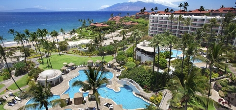 Maui 39 s fairmont kea lani appoints ian taylor to director - Fairmont hotels and resorts head office ...