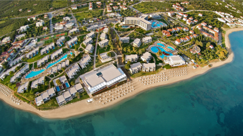 ikos olivia is not only a top mediterranean resort award winner but also ranked no 2 globally by tripadvisor for all inclusive hotels in 2016