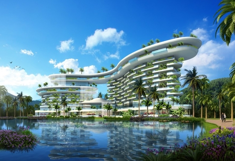 Kimpton Hotels Restaurants Inks Three Management Deals In Asia