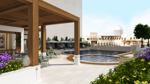 Minor Hotels, Katara Hospitality to open 3 hotels in Qatar