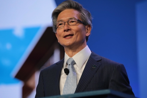 David Kong Ceo Of Best Western International
