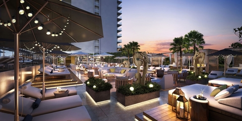 Preferred Hotels Resorts Adds 25 New Properties Over Three Months