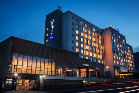 Carlson Rezidor Inks 12 More Hotels For India S Pipeline
