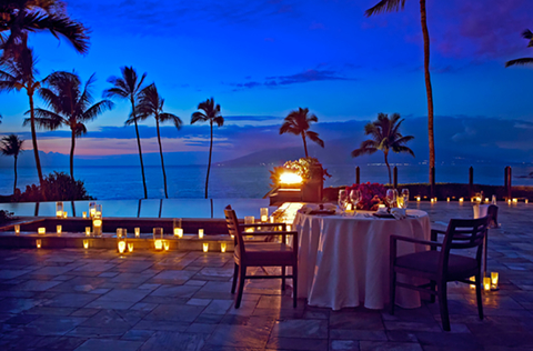 The Four Seasons Resort Maui