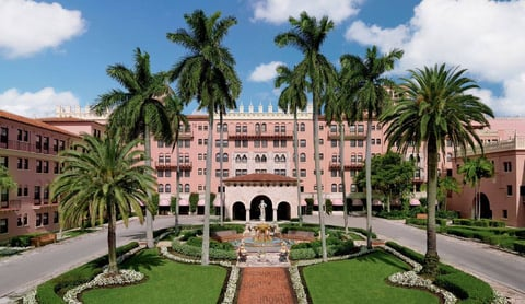 boca raton resort club