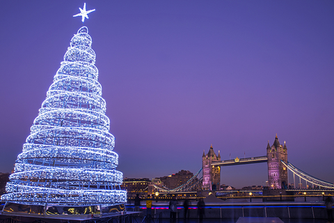 london christmas photo by chrisdorneyistockgetty images plusgetty images