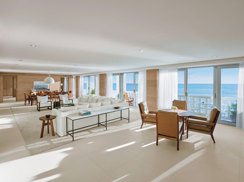 Miami Beach Edition Penthouse