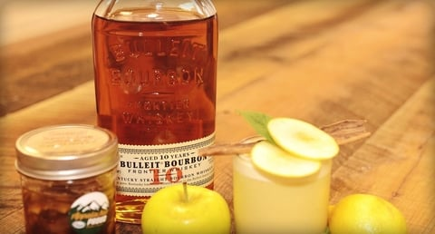 September 2017 National Bourbon Heritage Month - What's Shakin' week of August 28