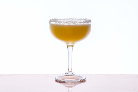 Brandy-based Sidecar cocktail recipe - Copper & Kings American Brandy Co.