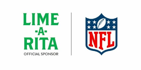 Anheuser-Busch announces activation of Lime-A-Rita as an Official Sponsor of the NFL - What's Shakin' week of September 4