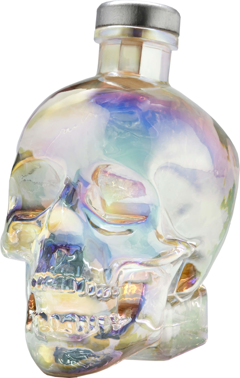 Crystal Head Vodka AURORA - What's Shakin' week of September 11