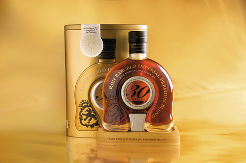 Ron Barceló Imperial Premium Blend 30 Aniversario - Booze & Baubles Holiday Gift Guide