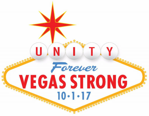 Las Vegas Victims' Fund Vegas Strong - What's Shakin' week of October 2