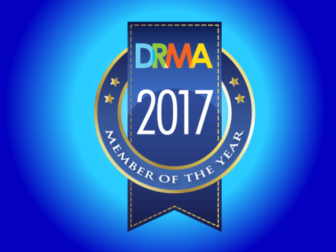 DRMA Member of the Year