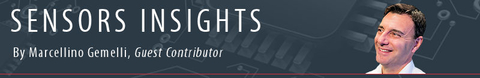 Sensors Insights by Marcellino Gemelli