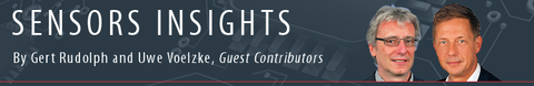 Sensors Insights by Gert Rudolph and Uwe Voelzke