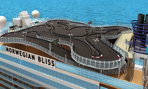 Norwegian Cruise Travel Agent Number