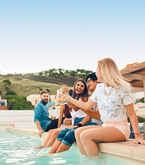 Millennials are prime targets for such celebratory travel as babymoons, mini-moons and gap year trips.