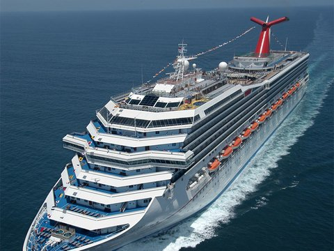 Cruise Lines Issue More Itinerary Updates For Irma And Now Maria - Where is a cruise ship now