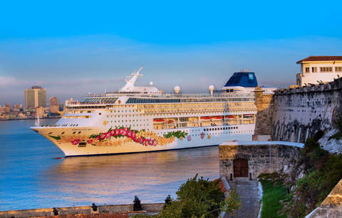 Norwegian To Continue Cuba Cruises After Travel Warning Travel - Cuban cruises