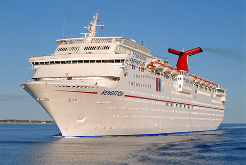 Tropical Storm Nate Carnival Cruise Itinerary Updates Travel - Carnival triumph itinerary