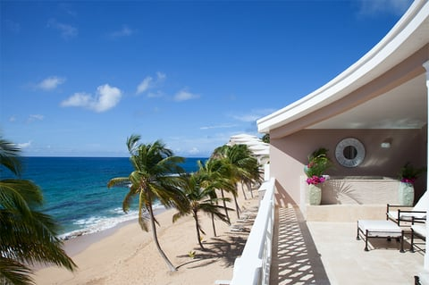 Curtain Bluff in Antigua Now Offering Agents 15 Percent Commission ...