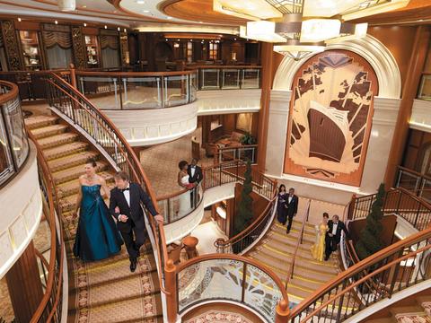 What S Next For Cunard S New Ship Fleet Renovation