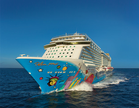 Norwegian Cruise Line Holdings Ltd. (NCLH) Shares Bought by Cipher Capital LP