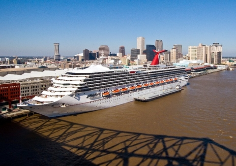 Carnival Triumphs Nov Cruise Cancelled Travel Agent Central - Cruises out of alabama