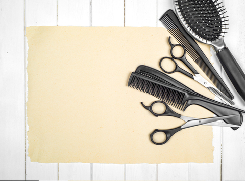 Hair Tools Getty