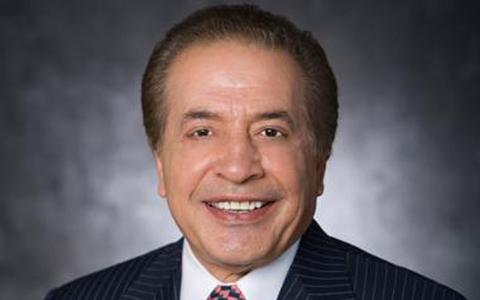 Dr. Farouk Shami