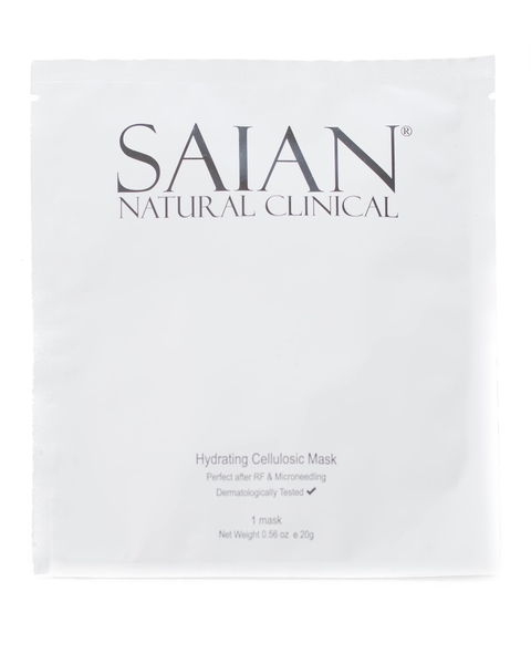 Saian Natural Clinical Skincare