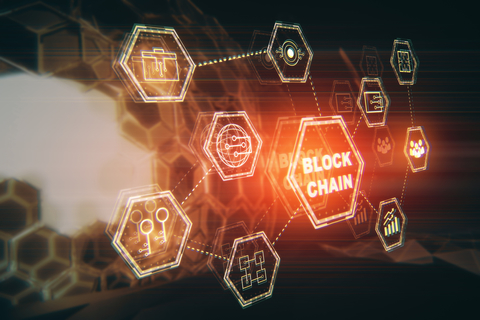 The Enterprise Ethereum Alliance aims to develop a standard for a distributed ledger to speed up transactions while increasing privacy (Image peshkov / iStockPhoto)