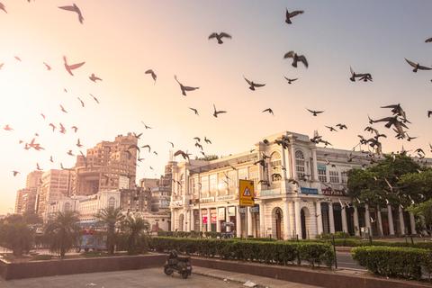 New Delhi India