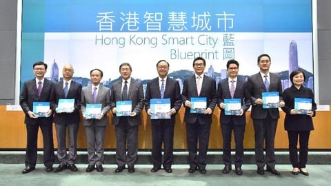 Itb reveals smart city blueprint for hk computerworld hong kong itb reveals smart city blueprint for hk malvernweather