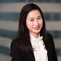 Fiona Fung, senior consultant – IT Commerce Division at Robert Walters Hong Kong
