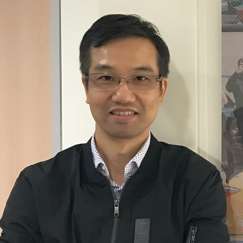 Carson Chung, System Engineering Manager, Hong Kong and Macau, Juniper Networks