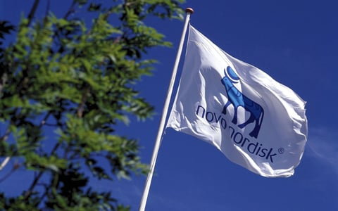 Denmark's Novo Nordisk offers US$3.1b for Belgian biotech group Ablynx