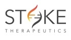 Stoke Therapeutics logo