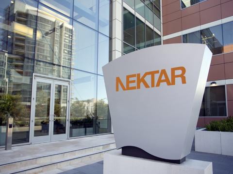 Bristol-Myers and Nektar Therapeutics to jointly develop cancer treatments