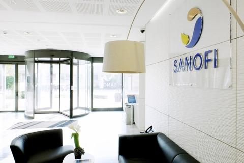 Sanofi Pasteur HQ