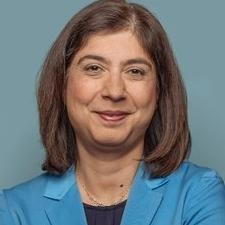 Reshma Kewalramani